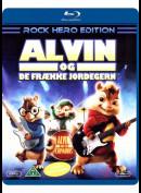 Alvin Og De Frække Jordegern: Rock Hero Edition