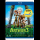 Arthur 3: De To Verdener