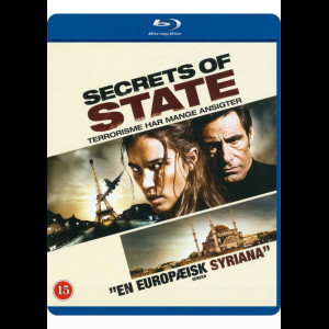 Secrets Of State (Secret Defence)
