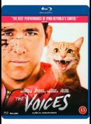 The Voices (INGEN UNDERTEKSTER)