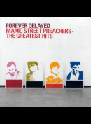 c922 Manic Street Preachers: Forever Delayed: The Greatest Hits