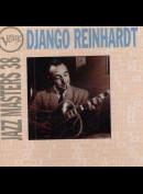 c927 Django Reinhardt: Verve Jazz Masters 38