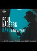 934 Poul Halberg Band: Love Affair