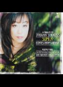 c946 A Tribute To Johann Strauss: Sumi Jo