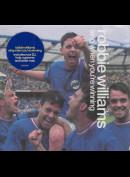 c980 Robbie Williams: Sing When You're Winning