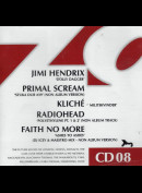c982 Zoo Magazine CD Sampler 08