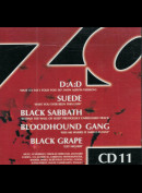 c984 c793 Zoo Magazine: CD Sampler 11