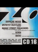 c987 Zoo Magazine: CD Sampler 16