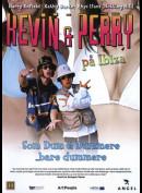 Kevin & Perry på Ibiza