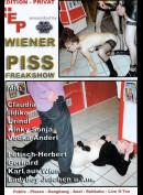 8257 Wiener Piss Freakshow