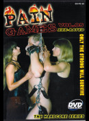 8262 Pain Games Vol.5
