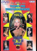 8280 Teenies Und Monsterschwänze Teil 4