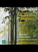 c1087 VILLA-LOBOS