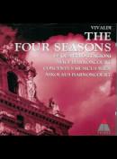 c1088 The Four Seasons