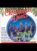 c1094 The Cliffters And Friends: Christmas Duets