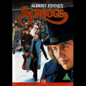 Scrooge (Et juleeventyr) (1970) (Albert Finney)