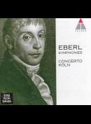 c1099 Eberl, Concerto Köln: Symphonies