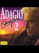 c1100 Berliner Philharmoniker: Herbert von Karajan: Adagio: Karajan 2