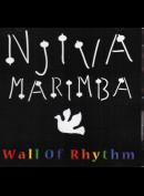 c1112 Njiva Marimba: Wall Of Rhythm