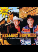 c1115 The Bellamy Brothers: Our Best Country Songs