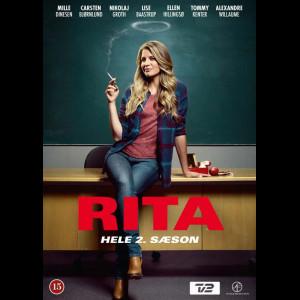 Rita: Sæson 2