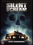 Silent Scream (Scott Vickaryous)