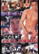 8523 Athletes From Imago