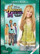Hannah Montana: sæson 2, vol. 3 - Så er der party