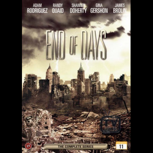 End Of Days (2005) (Adam Rodriguez)