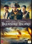 u9505 Treasure Island (2012) (UDEN COVER)