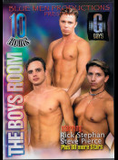 8993 The Boys Room