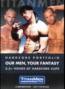 u57 Our Men, Your Fantasy (UDEN COVER)