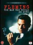 Fleming- The Man Who Would Be Bond