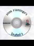 u169 Dink Flamingo's Drafted 3 (UDEN COVER)