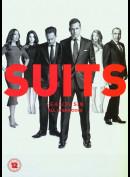 Suits: Sæson 6
