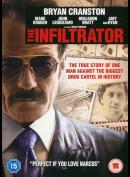 The Infiltrator (2016) (Bryan Cranston)