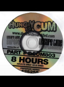 u217 Hungry For Cum (8 timer) (UDEN COVER)