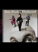 c1127 Béla Fleck And The Flecktones: Left Of Cool