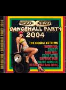 c1139 Crossfade: Dancehall Party 2004