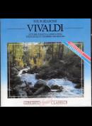 c1161 Vivaldi: Four Seasons: Ettore Stratta Conducting The Baroque Chamber Orchestra