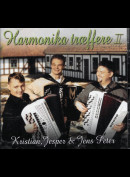 c1175 Kristian, Jesper & Jens Peter: Harmonika Træffere II