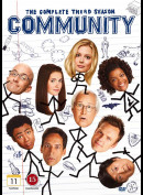 Community: Season   3 (3-disc)