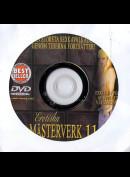 u251 Erotiska Mästerverk 11 (UDEN COVER)