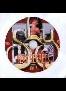 u264 Sexy Secrets Vol. 5 (UDEN COVER)
