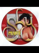 u270 Private Affairs Vol. 6 (UDEN COVER)