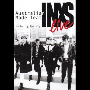 Australian Made Feat. INXS: Live