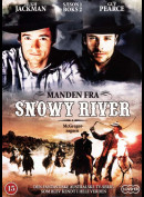 Manden fFa Snowy River: Sæson 1 - Box 2 (The Manden From Snowy River: Season 1 - Box 2)