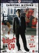 Violent Cop (asian)