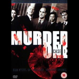 Murder One: Sæson 1
