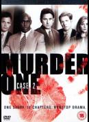 Murder One: Sæson 2